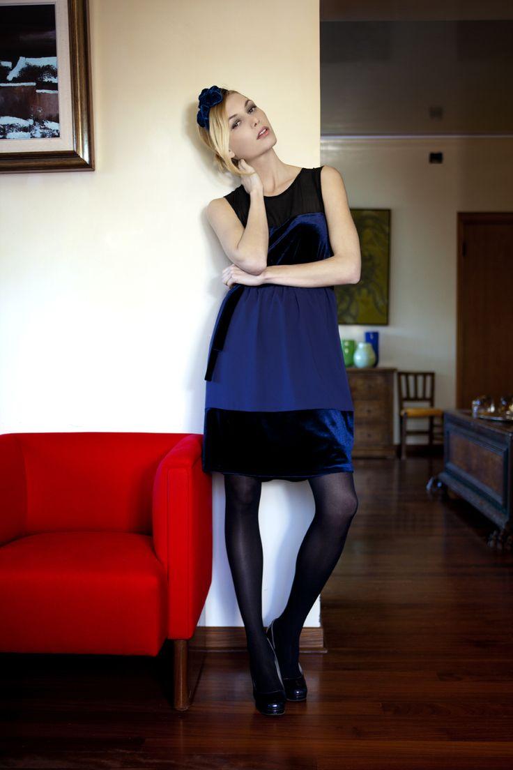 Gazèl Fall-Winter 2013/2014 #womenswear #gazel