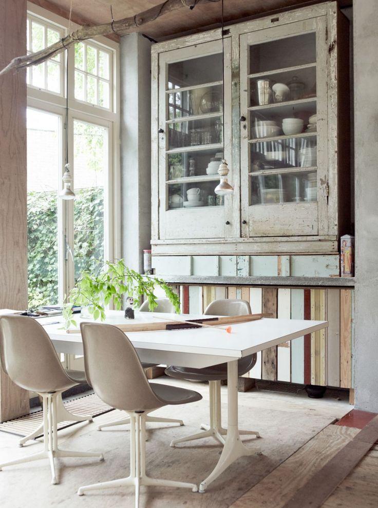Modern Dining Rooms 2012 149 best dining room @ modfarm images on pinterest   kitchen