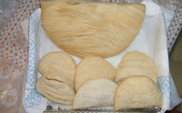 Ricette pasquali del Molise e i calzoni di San Giuseppe | Molisiamo