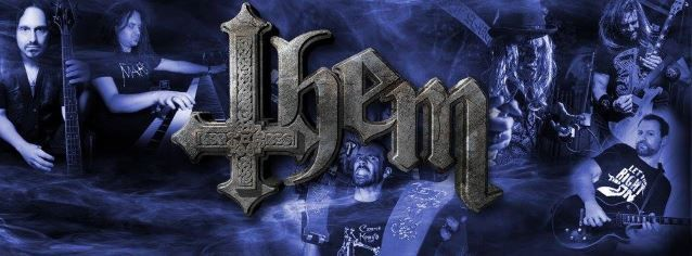 THEM Feat. SYMPHONY X, SUFFOCATION Members To Release 'Sweet Hollow' Album