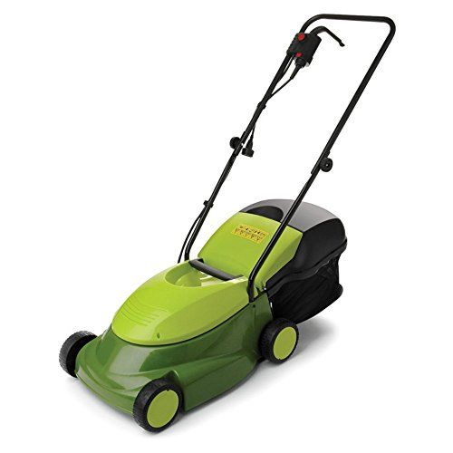 Sun Joe Corded Electric Lawn Mower > No gas, oil or tune-ups required! Eco-friendly; perfect for smaller lawns Powerful 12 Amp motor Check more at http://farmgardensuperstore.com/product/sun-joe-corded-electric-lawn-mower/