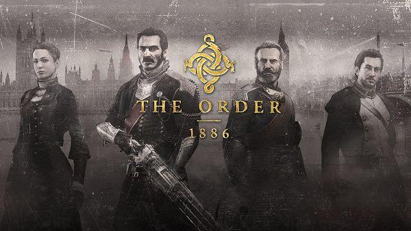 Uno spettacolare trailer di lancio per The Order: 1886