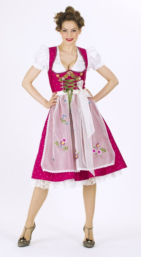 268 best dirndl are so cute images on pinterest. Black Bedroom Furniture Sets. Home Design Ideas