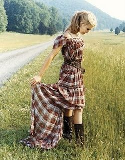 I LOVE THIS!! Country Western Dresses | country dress