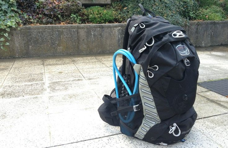 Тревожный чемоданчик: что брать?