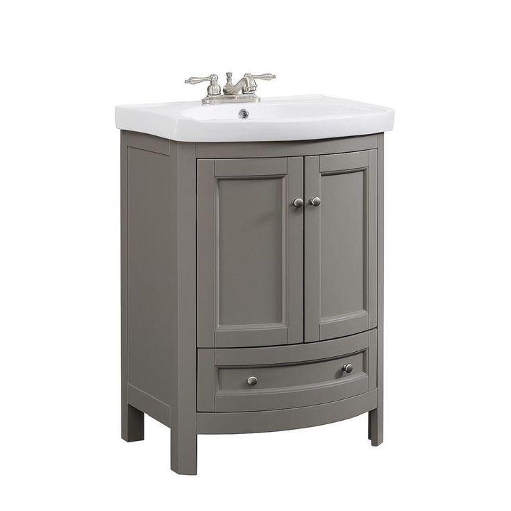 Grey Bathroom Cabinets, Grey Bathroom Vanity And Bathroom Vanities