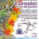 In occasione della Festa di San francesco anche IL LAVANDETO DI ASSISI celebra la natura, con la mostra di florovivaismo e la festa delle salvie. Saranno presen...