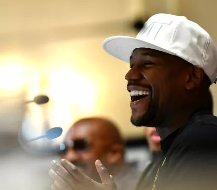Floyd Mayweather vs. Conor McGregor News: Boxer Indicates Contract Agreement Could Be Coming  http://www.meganmedicalpt.com/fmcsa-walk-in-cdl-national-registry-certified-medical-exam-center-in-philadelphia.html