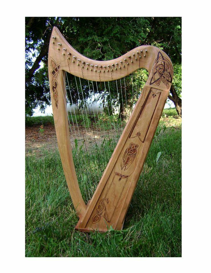 17 best images about celtic harp on pinterest dublin