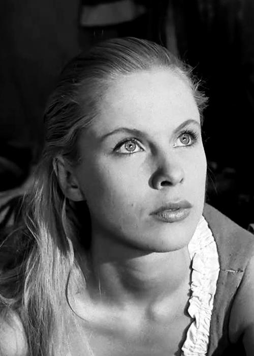 68 best Bibi Andersson...