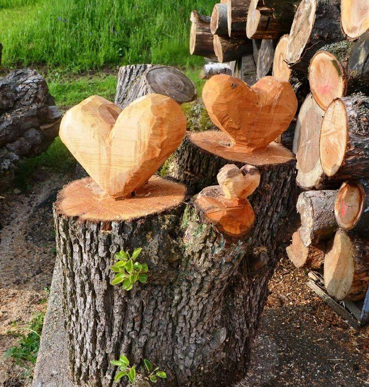 87 Best Wood Mushroom Carvings Images On Pinterest
