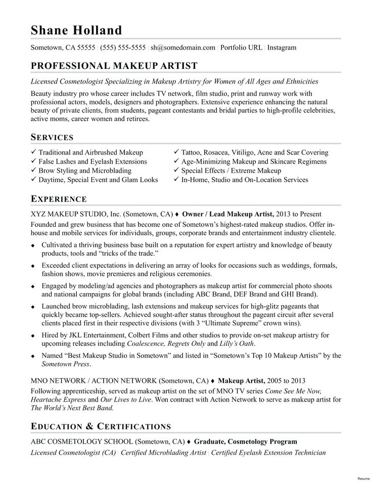 Business Plan Questionnaire Template in 2020 Makeup