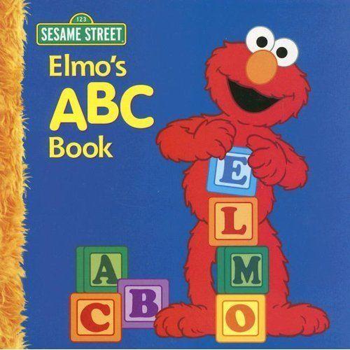 The 25 best Elmo abc ideas on Pinterest