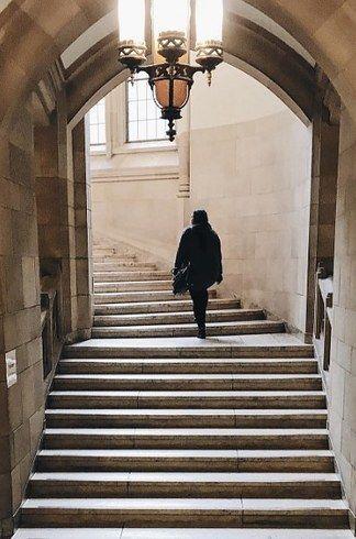 University of Washington, Washington | 16 University Campuses That Might Secretly Be Hogwarts
