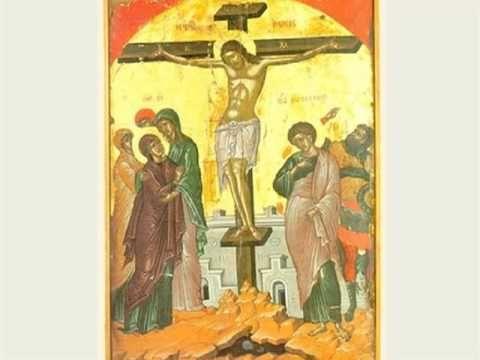 Σήμερον κρεμάται επί ξύλου-Πέτρος Γαϊτάνος