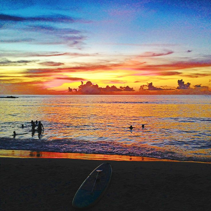 Island Beach Sunset: 178 Best Images About Caribbean Sunsets & Sunrises On