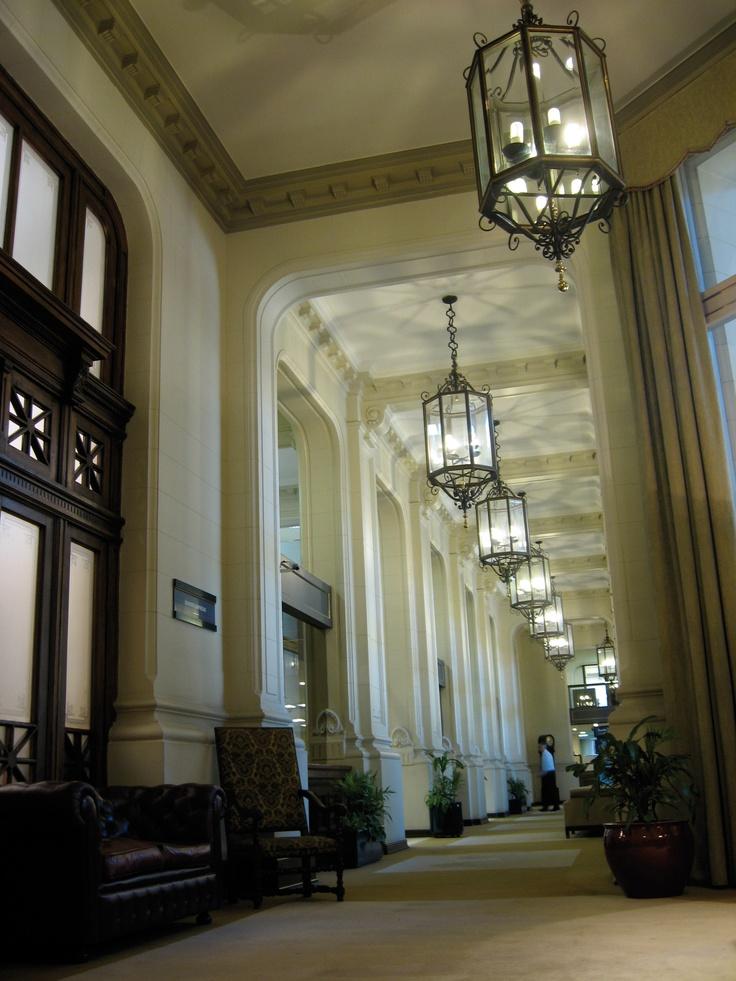 Un patrimonio para Chile, la oficina central del Banco de Chile