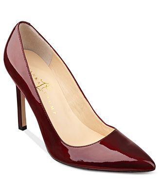 Ivanka Trump Carra Pumps - All Women's Shoes - Shoes - Macy's