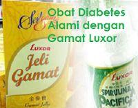Pengobatan penyakit Diabetes basah dan kering tanpa efek samping