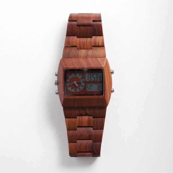 |  Bamboe horloge van Rose Wood by www.wood-stuff.nl  |   – verkrijgbaar bij #webshopsonly #conceptstore #Vughterstraat 47, #denbosch