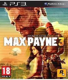 JEU VIDEO MAX PAYNE 3 - Magasin Valenciennes #geek #player #game
