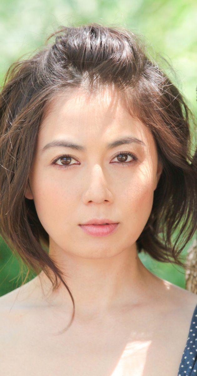 Ayako Fujitani: Actress