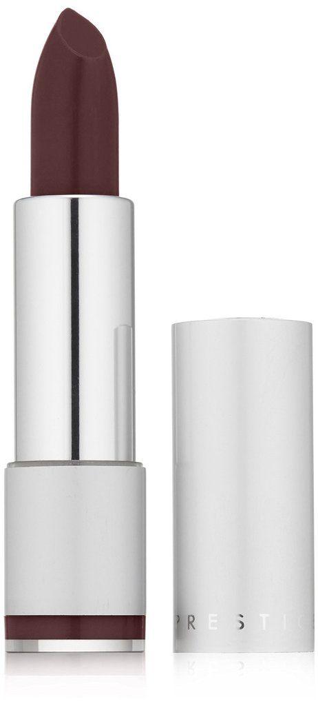 Prestige Cosmetics Lipstick, Beet, 0.15 Ounce