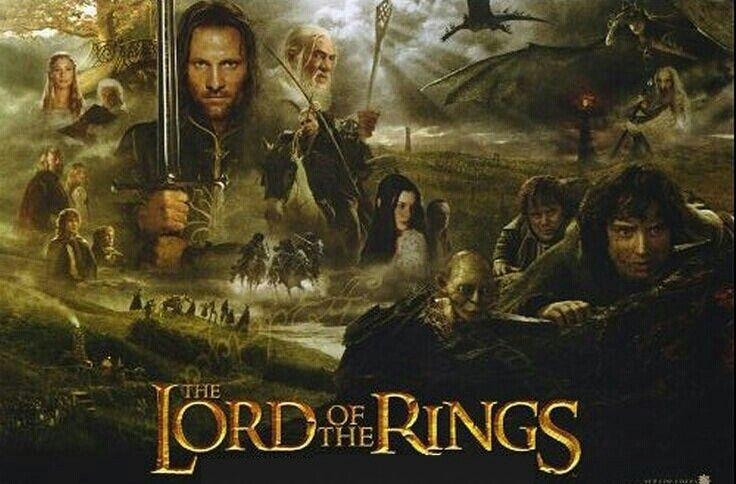 "MOVIES - The Lord of the Rings (""1, 2, 3"" 2001-2003) ""Genre: Fantasy/Adventure"" Starring: Elijah Wood as Frodo Baggins, Noel Appleby as Everard Proudfoot, Sean Astin Sam Gamgee, Sala Baker as Sauron, Sean Bean as Boromir, Cate Blanehett as Galadriel, Orlando Bloom as Legolas Greenleaf, Billy Boyd as Pippin Took, Marten Csokas as Celeborn, Megan Edwards as Gondorian Archivist, Mark Ferguson as Gil-Galad, Ian Holm as Bilbo Baggins, Christopher Lee as Saruman, Lawrence Makoare as Lurtz, Andy…"