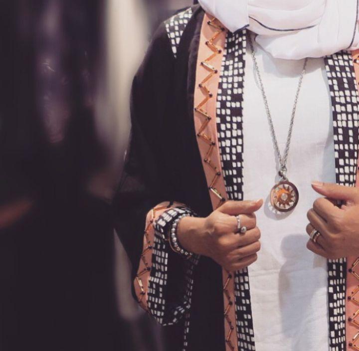 Fashion Abaya #Hijab