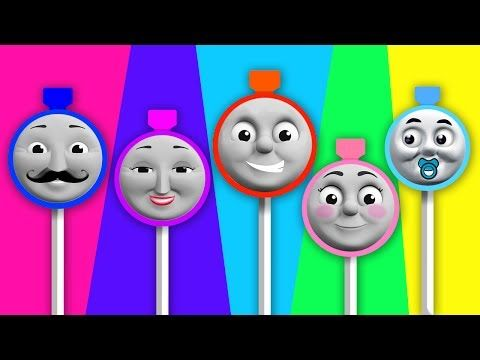 Thomas Train Lollipop Finger Family | Nursery Rhymes and More Lyrics - RoRo Fun Channel Youtube  #Masha   #bear   #Peppa   #Peppapig   #Cry   #GardenKids   #PJ  Masks  #Catboy   #Gekko   #Owlette   #Lollipops  #MashaAndTheBear  Make sure you SUBSCRIBE Now For More Videos Updates:  https://goo.gl/tqfFEb Have Fun with made  by RoRo Fun Chanel. More    HOT CLIP: Masha And The Bear with PJ Masks Catboy Gekko Owlette Cries When Given An Injection  https://www.youtube.com/watch?v=KVEK6Qtqo9M Masha…