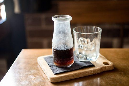 Does Cold Brew Coffee Have More Caffeine than Hot Coffee? — Smart Coffee for Regular Joes | The Kitchn