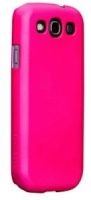 s3 case : Case-Mate Barely There Neons Shell Case (Samsung Galaxy S III)(Electric Pink)