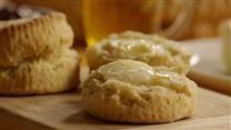 JP's Big Daddy Biscuits