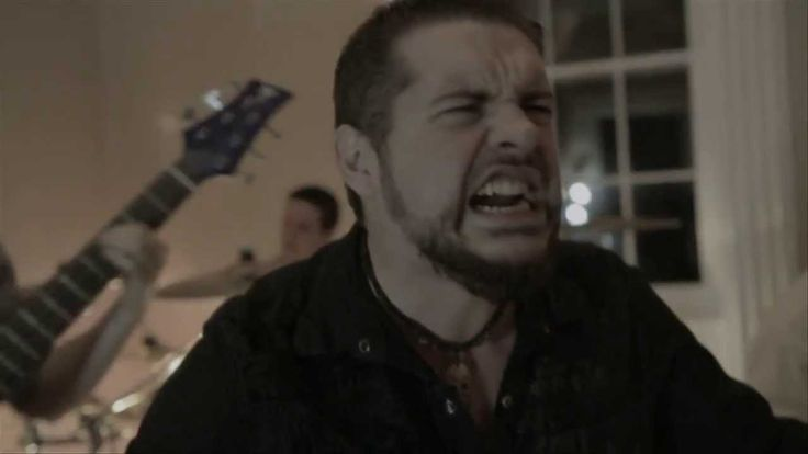 New Deathpoint video 'Between The Lines' Check it out! Wow Tom's vocals sounds like Corey Taylor / Slipknot a bit here....