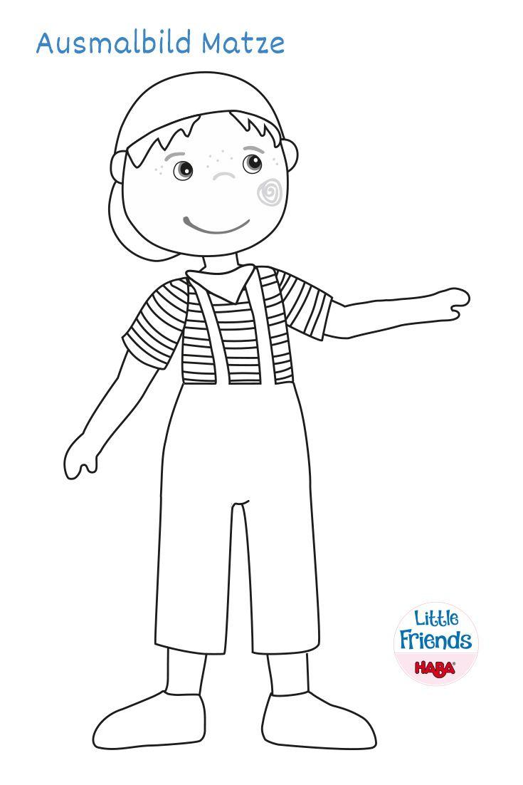 11 best Ausmalbilder für kreative Kinder images on ...