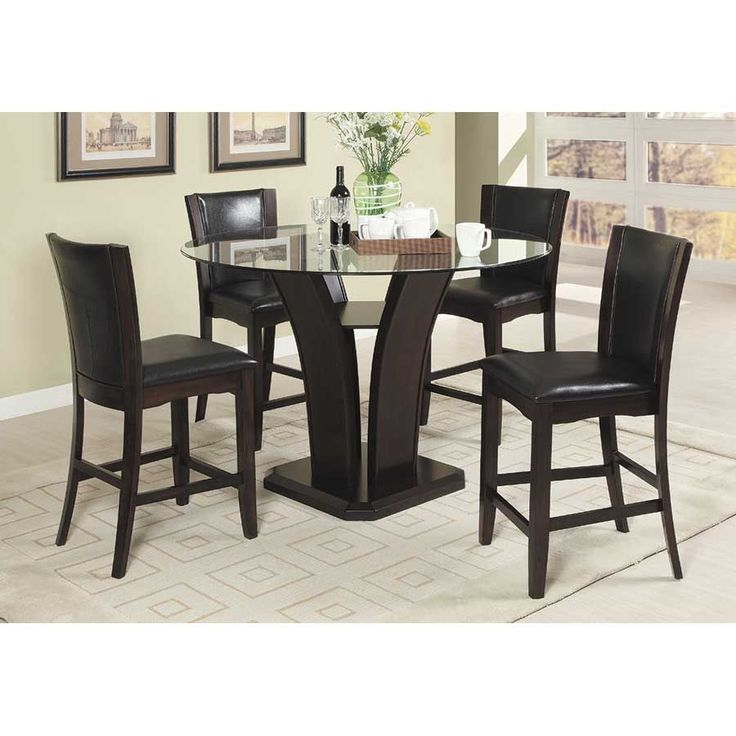 25+ best ideas about Pub style dining sets on Pinterest | Small ...