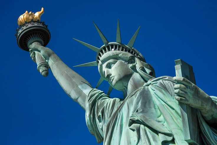 The United States has debated immigration since the country's founding, and the Statue of Liberty—one of its most potent symbols of welcome for immigrants—is often invoked as an argument for why we should usher in those who seek safety and opportunity with open arms. A little-known fact about Lady Liberty further solidifies that position: the statue itself is a Muslim immigrant, originally intended to represent an Egyptian peasant.