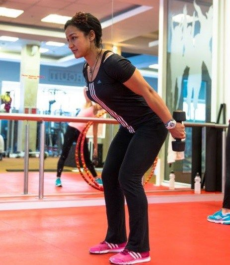 Go sleeveless this summer with our top 5 arm exercises: http://blog.virginactive.co.za/2014/10/08/go-sleeveless-this-summer-with-our-top-5-arm-exercises/