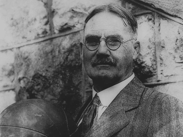 In a recently surfaced recording of a 1939 radio interview, James Naismith, describes how he invented basketball in 1891.
