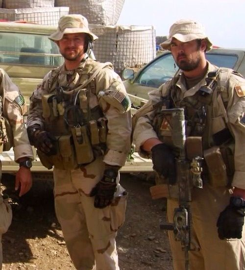 Pin by Mark Toigo on CZ. & Friends | Us navy seals, Navy ...