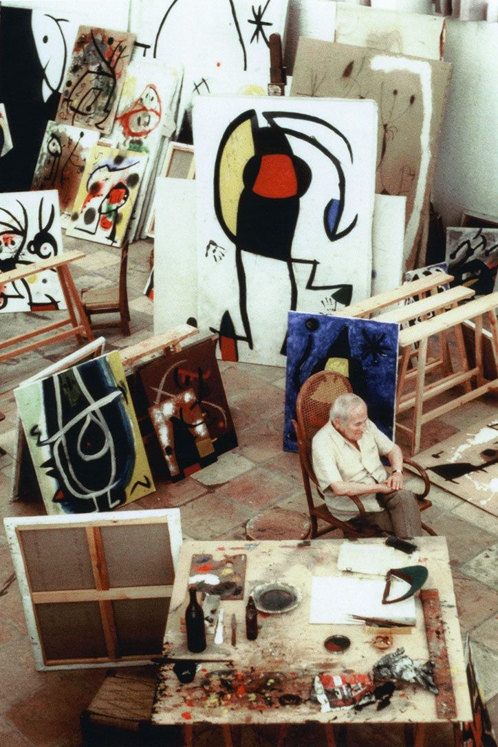 Joan-miro-studio-int-2                                                                                                                                                                                 More