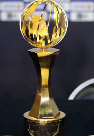Mundial Interclubes de Basquete.