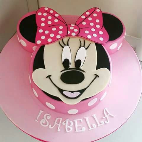 ... Pinterest  Star wars party, Minnie mouse party and Minnie mouse cake