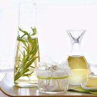BHG's Newest Recipes:Tarragon Vinegar Recipe