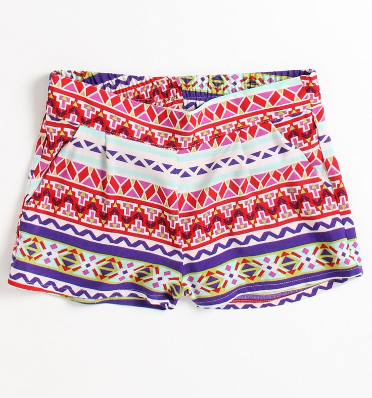 cute summer shortsCute Summer Shorts, Fashion, Clothing, Tribal Shorts, Aztec Shorts, Patterned Shorts, Challies Shorts, Pacsun Com, Pattern Shorts