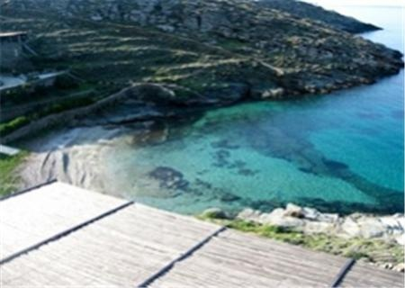 Kastellakia Bay Villas, beachfront property - Cycladic Island Kea, Greece