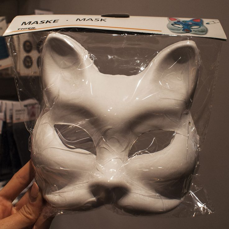Kocia maska do przyozdobienia. Wraz z nią konkurs halloweenowy. Szczegóły: https://instagram.com/p/8XksmXhLWe/?taken-by=tigerpolska   #tigerstores #tigerpolska #october #pazdziernik #autumn #jesień #tigerautumn #nowości #news #tigernews #kot #cat #maska #mask #diytiger #tigerhalloween #halloween #party #impreza