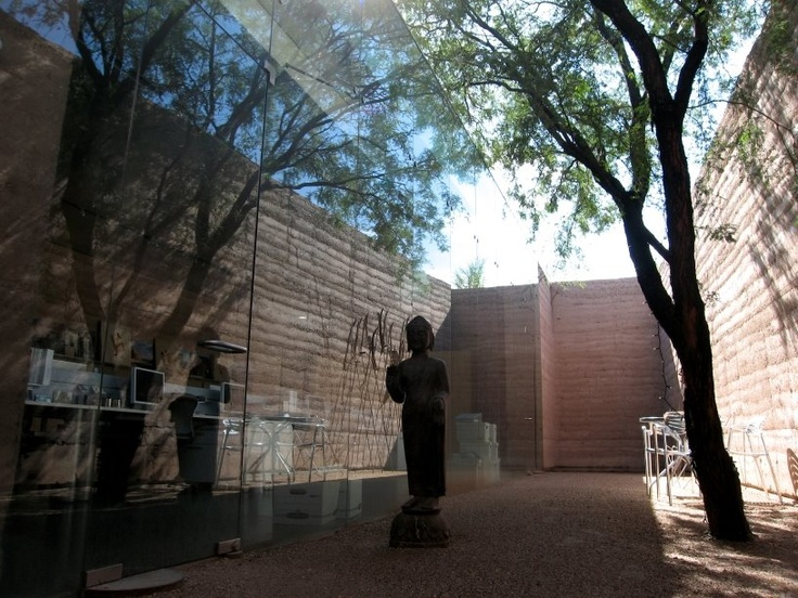 14 Best Images About Rammed Earth On Pinterest Studios