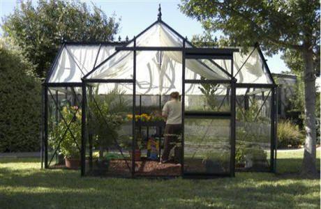 Greenhouses!
