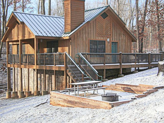 454 Best Camping Cabins Images On Pinterest